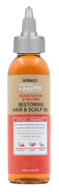 Dr.Miracle's Strong Healthy Restoring Hair Scalp Oil 118ml