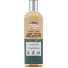 Dr. Miracle's Strong Healthy Aloe Vera & Honey Detox Shampoo 12oz