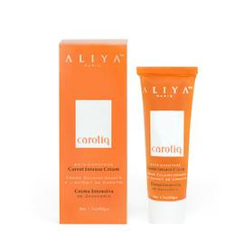 Makari Aliya Carotiq Carrot Intense Cream 50g