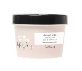 Milk_Shake LifeStyling Design Wax 100ml