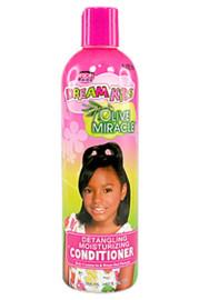 African Pride Dream Kid's Olive Detangle Conditioner 12oz