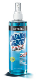 Andis 7 in 1 Clipper Blade Care Spray 16oz