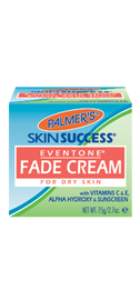 Palmers Skin Success Fade Cream, For Dry Skin