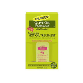 Palmers Extra Virgin Olive Hot Oil Treatment 60ml
