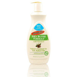 Palmer's Shea Formula Body Lotion 400ml