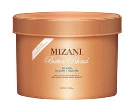 Mizani Butter Blend Relaxer Normal 850ml