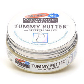 Palmer's Cocoa Butter Stretch Mark Tummy Butter 125g