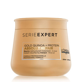 L'Oreal Serie Expert Absolut Repair Golden Protien Masque 250ml