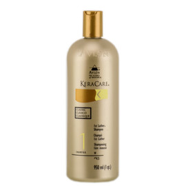 Keracare 1st Lather Shampoo Classic 950ml