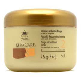 Keracare Intensive Restorative Masque 227g