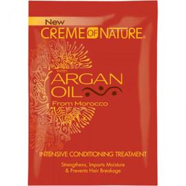 Creme of Nature Argan Oil Conditioning Treatment 1.75oz
