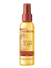 Creme of Nature Argan Oil Gloss & Shine Mist 120ml