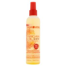 Creme of Nature Argan Oil Leave In Conditioner 250ml