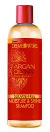Creme of Nature Argan Oil Moisture & Shine Shampoo 250ml