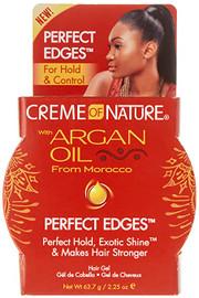 Creme of Nature Argan Oil Perfect Edges 63g