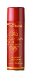 Creme of Nature Argan Oil Sheen Spray 473ml