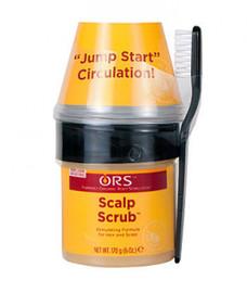 ORS Olive Oil Scalp Scrub 170g