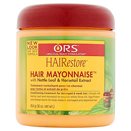 ORS Olive Oil Hair Mayonnaise 454g
