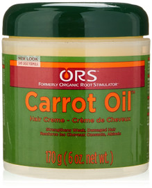 ORS Olive Oil Carrot Hairdress 6oz