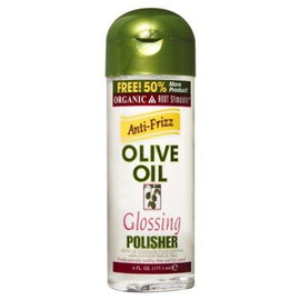ORS Olive Oil Glossing Hair Polisher 6oz