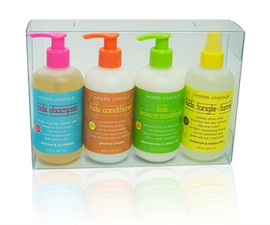 Mixed Chicks Kid's Quad Pack
