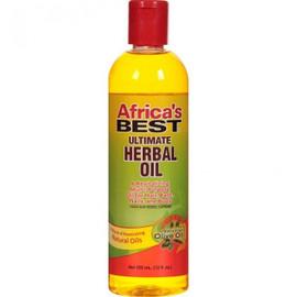 Africa's Best Ultimate Herbal Oil 237ml