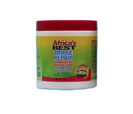 Africa's Best Triple Repair Hair Cream 170g