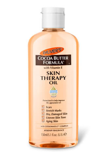 Palmer's Cocoa Butter Skin Therapy Oil Rose 60ml