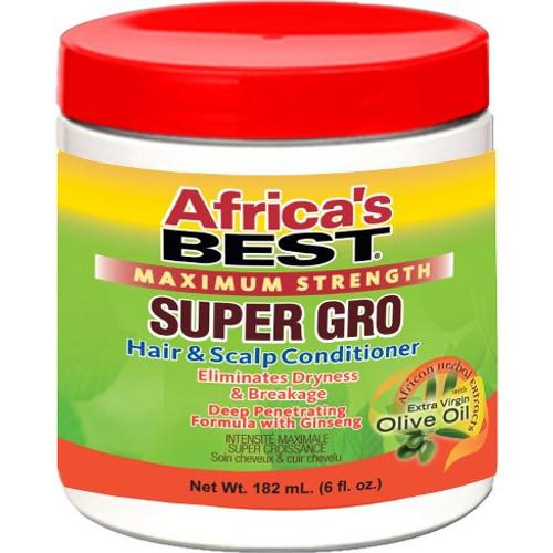 Africa's Best Maximum Strength Super Gro 149g