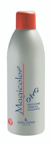MagiColor Color Creme Peroxide Oxicreme 1000ml (10 Volume)