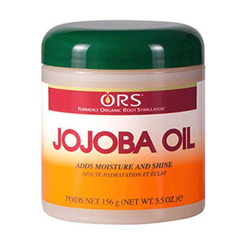 ORS Olive Oil Jojoba Oil 156g