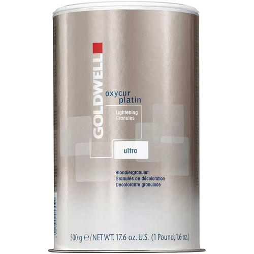 Goldwell Oxycur Platin Dust Free Bleach Ultra 500g
