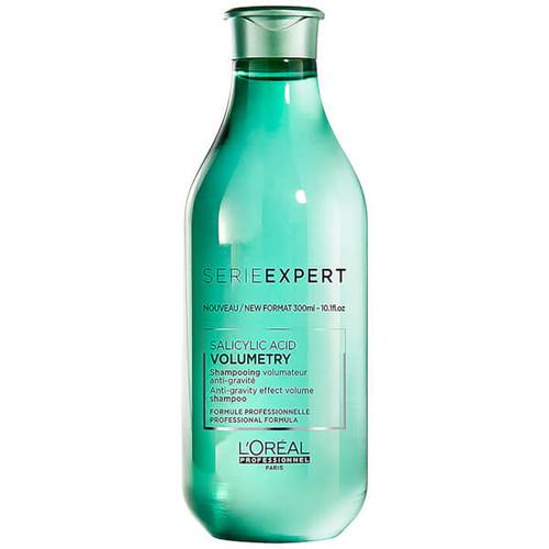 L'Oréal Serie Expert Volumetry Anti-Gravity Shampoo 300ml