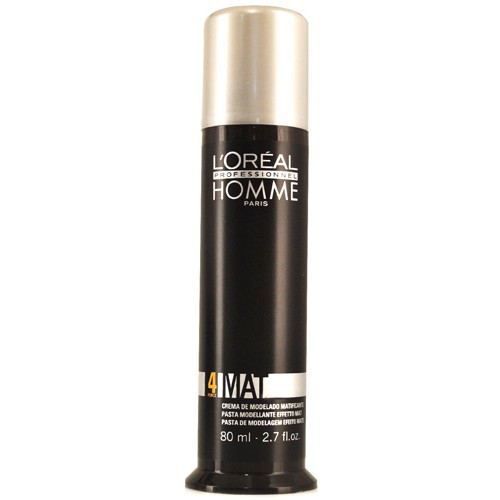 L'Oreal Homme Mat Sculpting Pomade 80ml