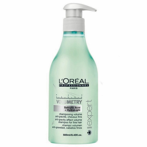 L'Oreal Serie Expert Volumetry Anti-Gravity Shampoo 500ml
