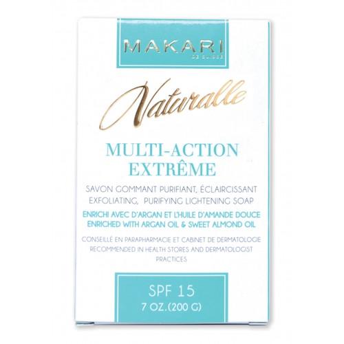 Makari Multi-Action Extreme Lightening Soap 200g