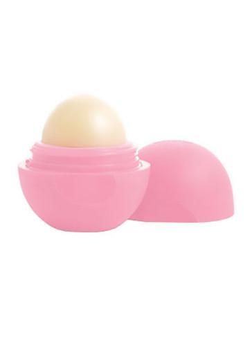 Eos Organic Lip Balm Strawberry Sorbet 7g