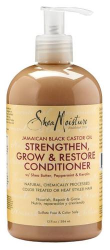Shea Moisture Jamaican Black Castor Oil Conditioner 384ml