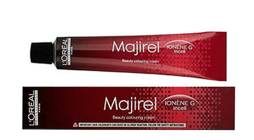 L'Oreal Majirel Permanent Hair Color 50ml (10.13 Lightest Beige Blonde)