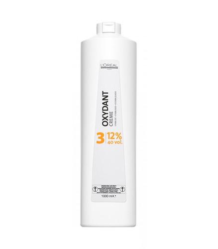 L'Oreal Professionnel Cream Oxidant 40 Vol (12%) 1000ml
