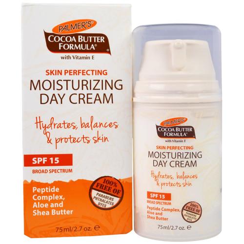 Palmer's Cocoa Butter Formula Skin Perfecting  SPF 15 Day Cream 75ml