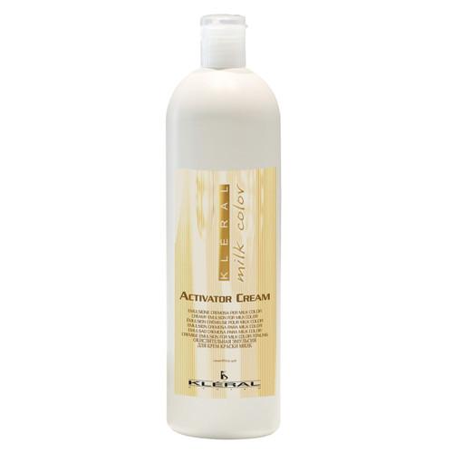 Kleral Milk Color Activator Creme Emulsion 1000ml