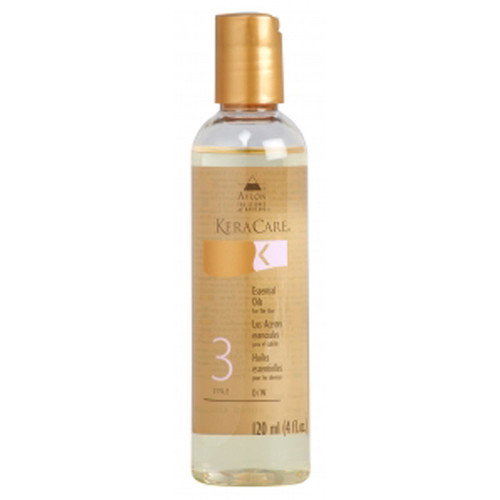 Keracare Essential Oils for the Hair 120ml