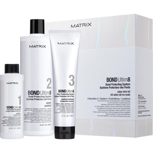 Matrix Bond Ultim8 Salon Intro Kit