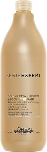 L'Oreal Serie Expert Absolut Repair Gold Conditioner 1000ml