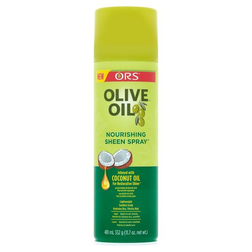 ORS Olive Oil Sheen Spray 455ml