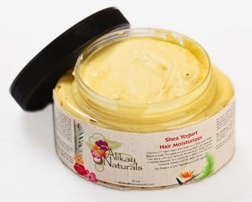 Alikay Naturals Shea Yogurt Hair Moisturizer 16oz