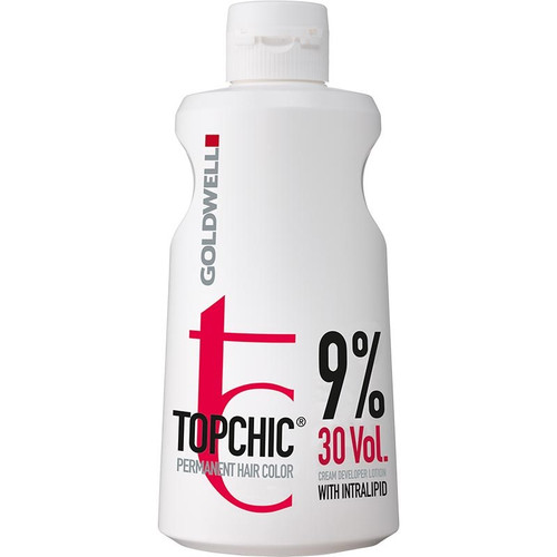 Goldwell Topchic Developer Lotion 30 Volume (9%) 1000ml