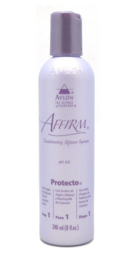 Affirm Protecto Pre-Relaxer System 240ml