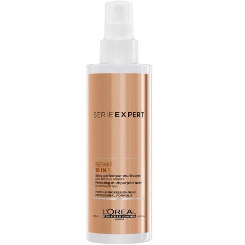 L'Oreal Serie Expert Absolut Repair Gold 10 in 1 Spray 190ml